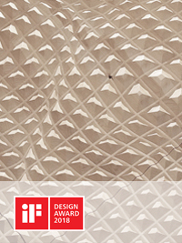 TO DO Product Design EHO acoustic panels if design award