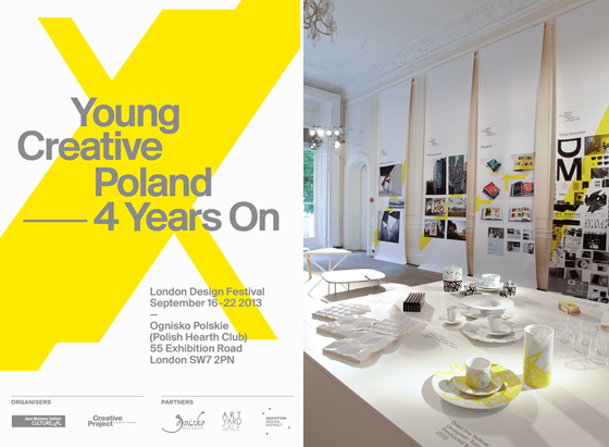 Young Creative Poland, London Design Festival, To Do Product Design